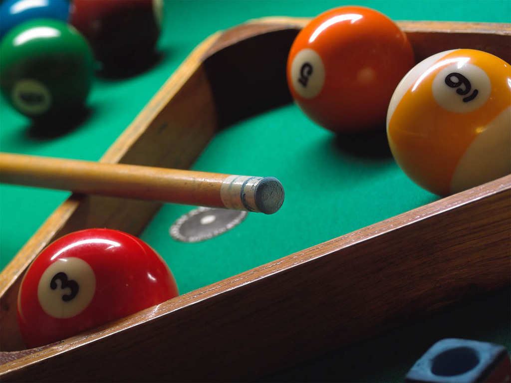 Sharks Restaurant & Billiards - Buy 1 Hour Of Pool Time & Receive 1 Hour Free