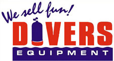 Divers Equipment & Repair Service - 2 For 1 Scuba Diving Introduction