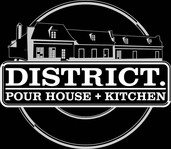 District Pour House