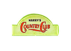 Harry's Country Club