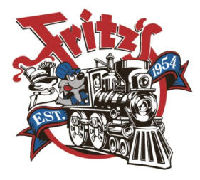 Fritz's Railroad Restaurant ~ Shawnee