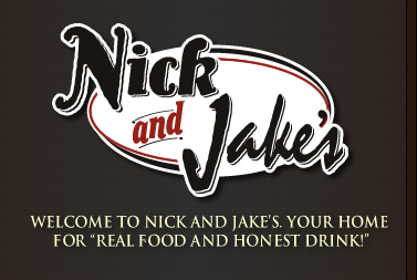 Nick and Jake's ~ Parkville