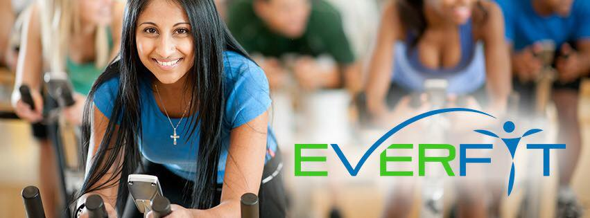 EverFit - 10% Off 3 Months Unlimited Classes (Save $25)